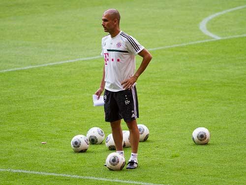 Frankfurt – Bayern: Muốn nhanh, phải từ từ - 2
