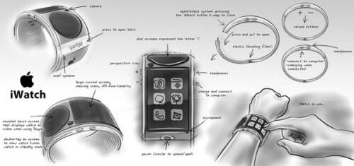 iWatch tinh tế trong mắt nhà thiết kế James Ivaldi - 8
