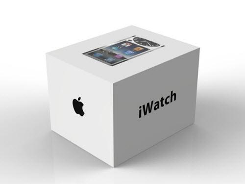 iWatch tinh tế trong mắt nhà thiết kế James Ivaldi - 10