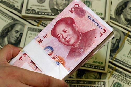 Bí mật về 'chiến tranh kinh tế' của Trung Quốc - 1
