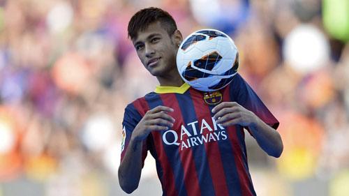 HOT: Messi sẽ đá trận khai mạc Liga - 1
