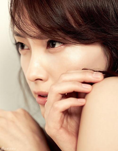 """Angelina Jolie tự tin dù lộ """"bí mật"""" - 5"""