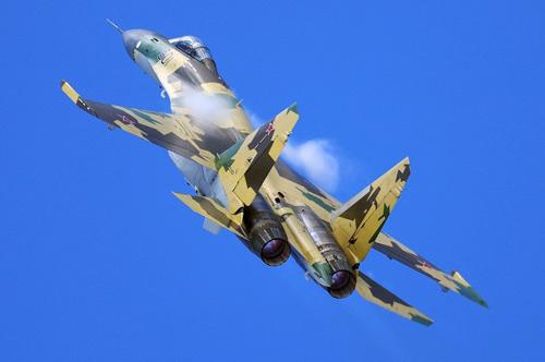 Top 24 máy bay quân sự hàng đầu thế giới (P1) - 1