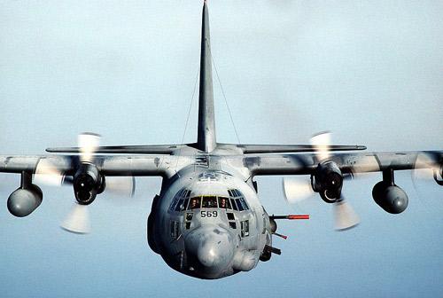 Top 24 máy bay quân sự hàng đầu thế giới (P1) - 10