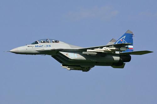 Top 24 máy bay quân sự hàng đầu thế giới (P1) - 11
