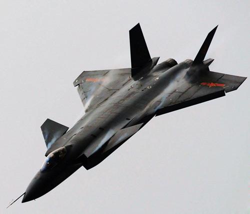 Top 24 máy bay quân sự hàng đầu thế giới (P1) - 2