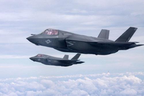 Top 24 máy bay quân sự hàng đầu thế giới (P1) - 3