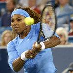Thể thao - Serena - Halep: Sức mạnh vũ bão (TK Cincinnati)