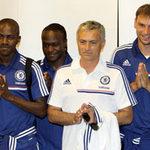 Chelsea: Thế lực xanh đáng gờm ở NHA