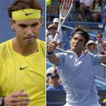 Thể thao - Nadal - Federer: Lội ngược dòng (TK Cincinnati)