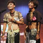 Ca nhạc - MTV - Thử thách bước nhảy: Khởi đầu hứa hẹn