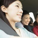 Sức khỏe đời sống - Thận trọng với miếng dán chống say xe