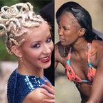 Làm đẹp - Những mái tóc xấu thảm của sao thế giới