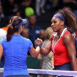 Thể thao - BK Cincinnati đơn nữ: Serena quyết đấu Li Na
