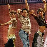 Ca nhạc - MTV - Tập 1 Thử thách bước nhảy: Quá đã