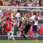 Bóng đá - Arsenal – A.Villa: Thảm họa ở Emirates
