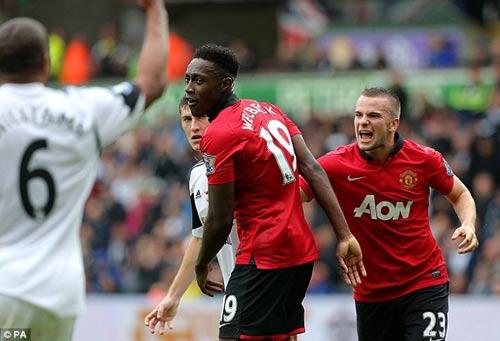 Moyes hết lời ca ngợi Rooney - 4