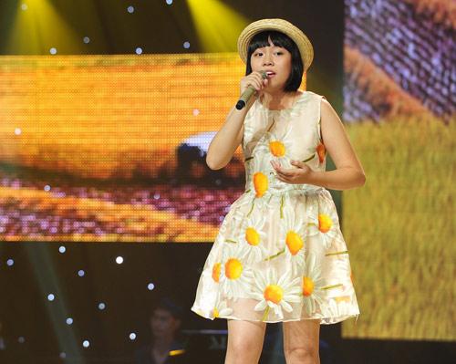 The Voice Kids ngập nước mắt đêm chia tay - 5