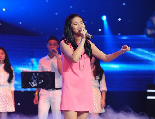 The Voice Kids ngập nước mắt đêm chia tay - 12