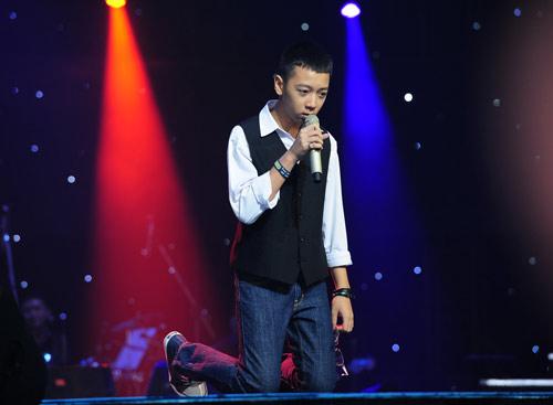 The Voice Kids ngập nước mắt đêm chia tay - 11