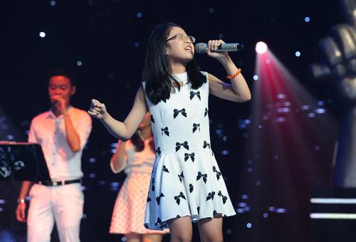 The Voice Kids ngập nước mắt đêm chia tay - 10