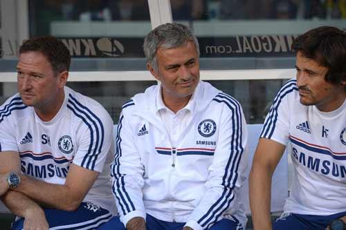 Chelsea – Hull City: Quà cho Mourinho - 2
