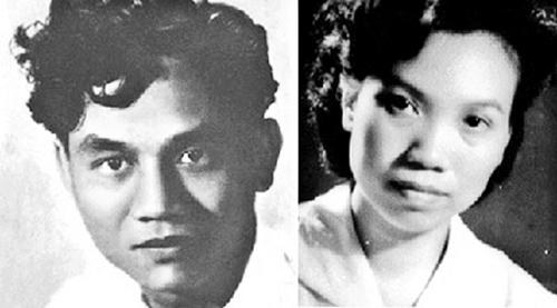 Vợ duy nhất của nhà thơ Xuân Diệu qua đời - 1