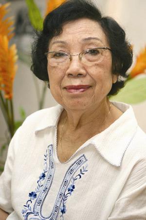 Vợ duy nhất của nhà thơ Xuân Diệu qua đời - 2