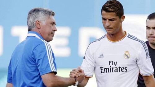 Real – Betis: Trận thứ 200 của Ronaldo - 2