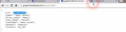 lỗi bảo mật facebook, bảo mật facebook