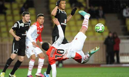 Monaco – Montpellier: Mở tiệc tại Louis II - 1