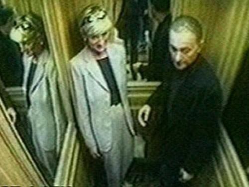 Công nương Diana bị ám sát? - 1