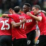 Bóng đá - Swansea – MU: Trận đấu tưng bừng