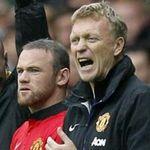 Bóng đá - Rooney giúp Persie và Welbeck ghi bàn
