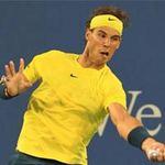 Thể thao - Nadal - Berdych: Thêm một nạn nhân (BK Cincinnati)