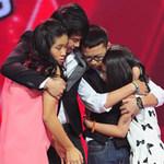 Ca nhạc - MTV - The Voice Kids ngập nước mắt đêm chia tay