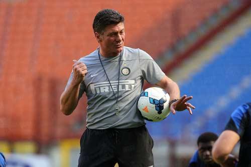 Inter – Cittadella: Vùi dập kẻ yếu - 1