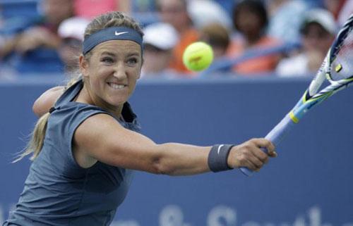 Serena - Azarenka: Thế cục xoay vần (CK Cincinnati) - 1