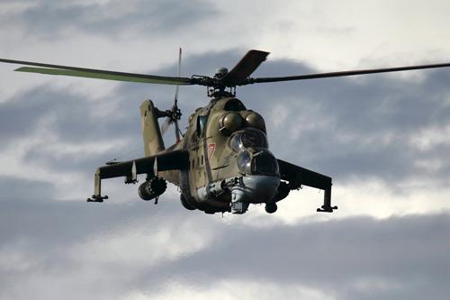 Top 24 máy bay quân sự hàng đầu thế giới (P2) - 2