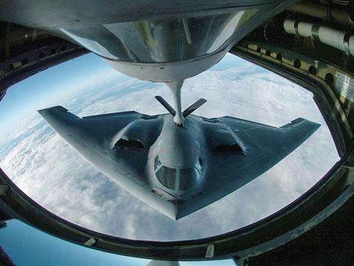 Top 24 máy bay quân sự hàng đầu thế giới (P2) - 4