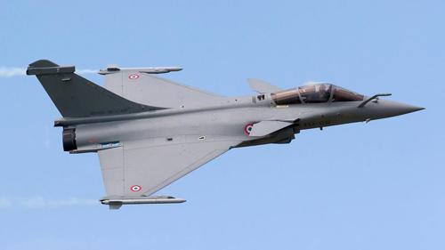 Top 24 máy bay quân sự hàng đầu thế giới (P2) - 5