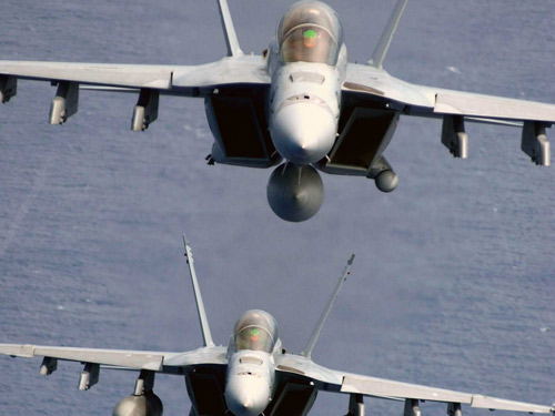 Top 24 máy bay quân sự hàng đầu thế giới (P2) - 6