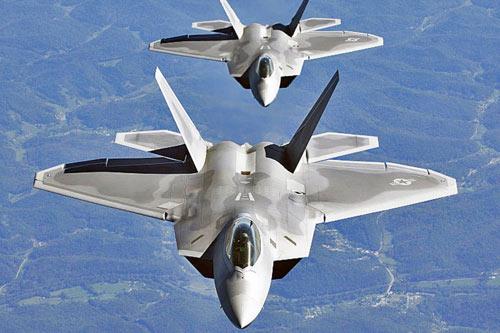 Top 24 máy bay quân sự hàng đầu thế giới (P2) - 10