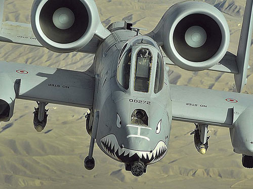 Top 24 máy bay quân sự hàng đầu thế giới (P2) - 12
