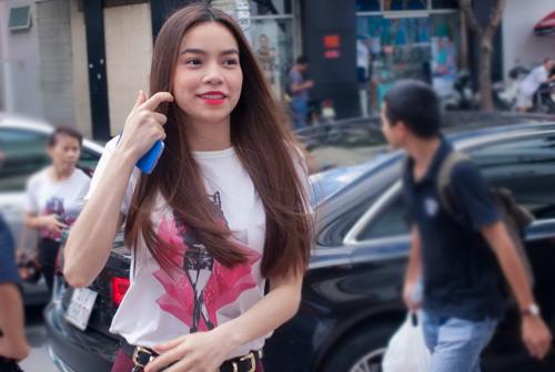 Hà Hồ sợ nhắc đến chồng, Ca nhạc - MTV, Ho Ngoc Ha, Ha Ho, Quoc Cuong, chong con, Subeo, HLV The Voice, ba me mot con, ngoi sao, ca sy, tin tuc