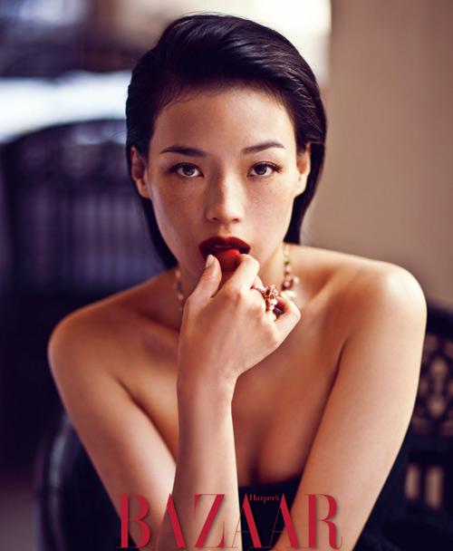 Gan Lulu sợ hãi vì bị cưỡng hôn - 10