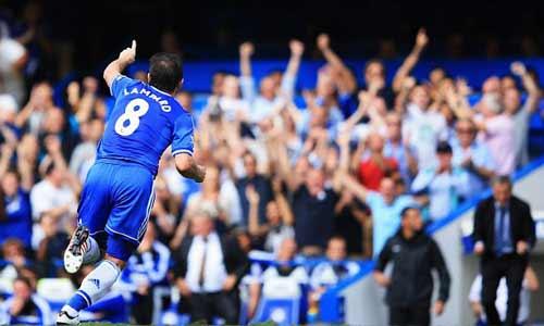 Chelsea: Dấu ấn Mourinho - 2