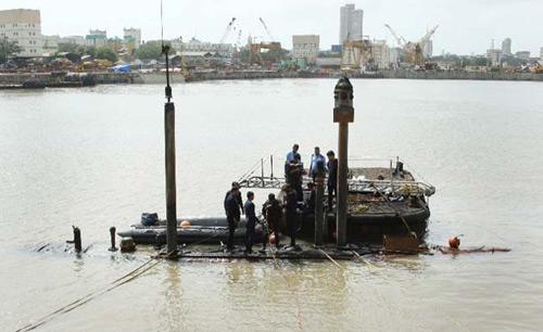 Ấn Độ không trách Nga vì vụ nổ tàu ngầm - 1