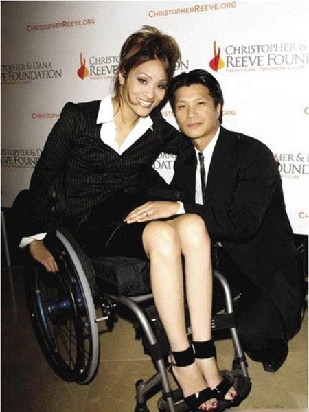Dustin Nguyễn: Bí ẩn sau cuộc hôn nhân mới - 1