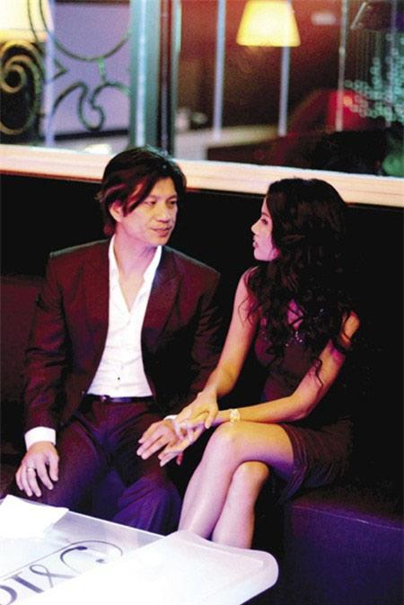 Dustin Nguyễn: Bí ẩn sau cuộc hôn nhân mới - 2